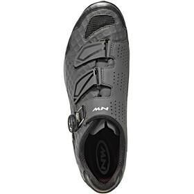 Northwave Outcross Plus Shoes Men anthra/black